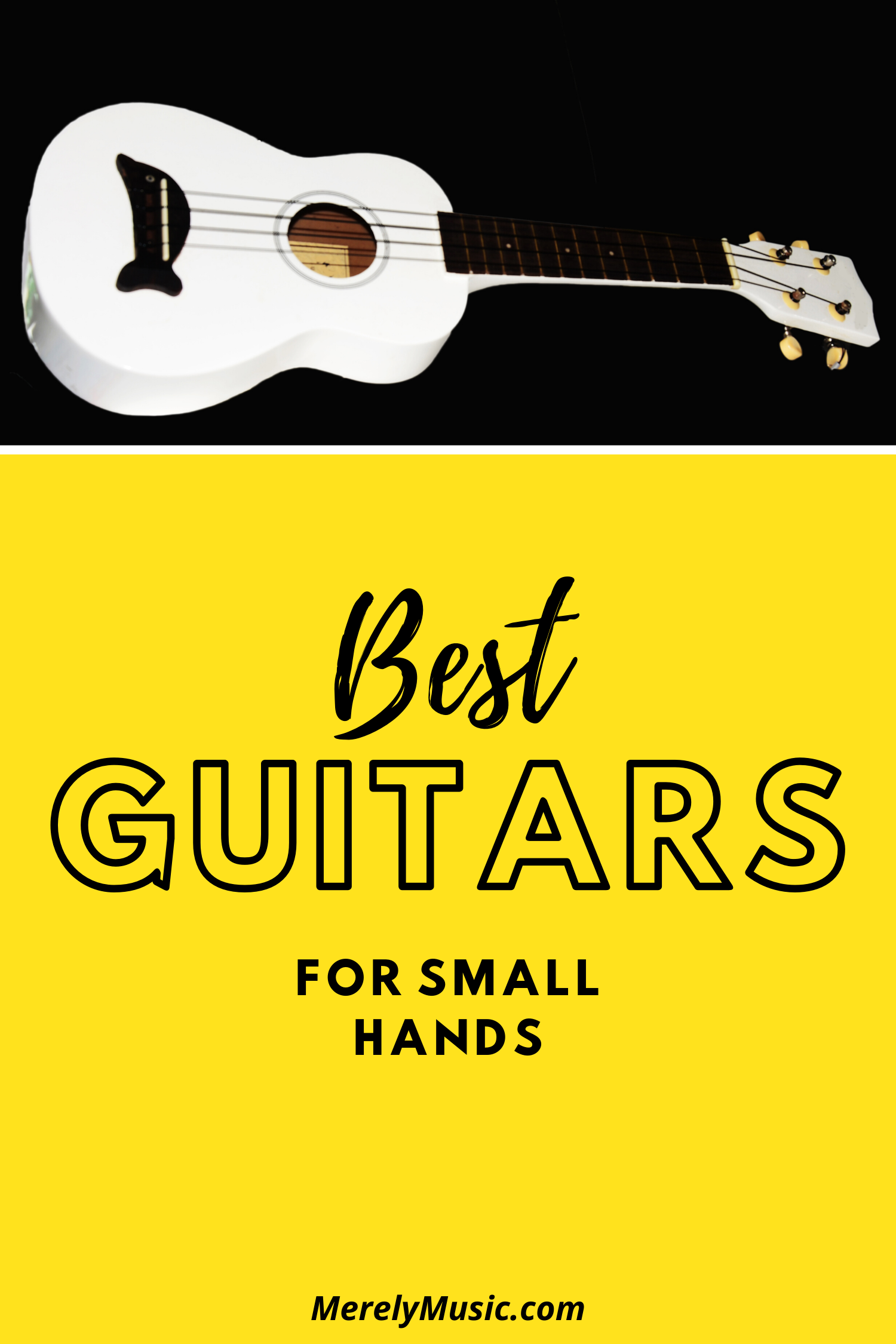 Best Acoustic Guitars For Small Hands Best Acoustic Guitar Acoustic Guitar Acoustic Guitar Lessons