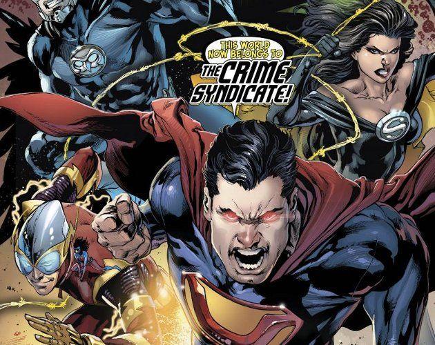 Versions Of Superman | versiones alternativas de Superman