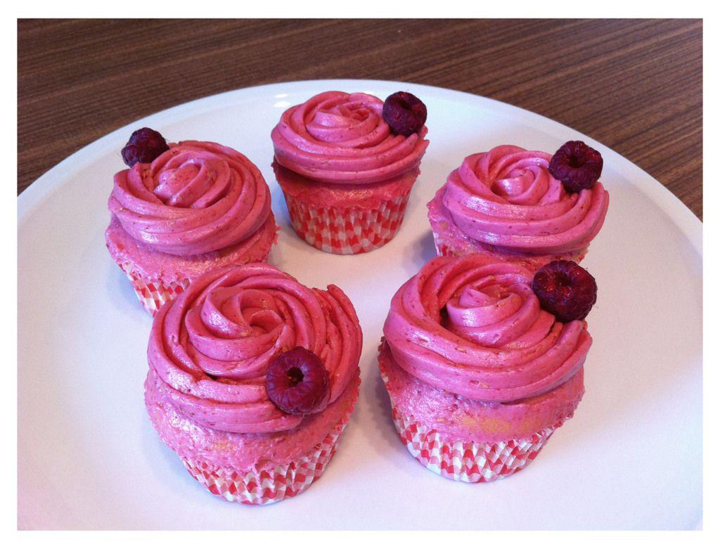 Cupcakes de tarta de queso (Cheesecake cupcakes)