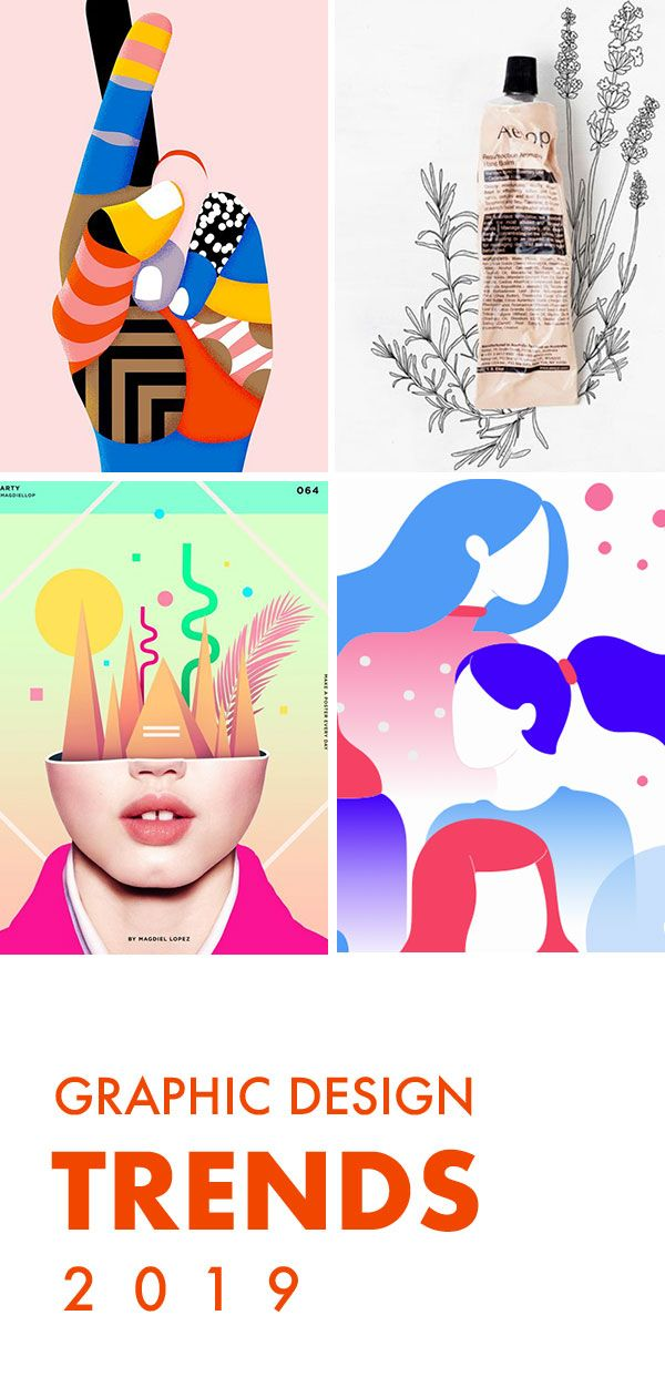 Staying on trend is pretty important in the graphic design world with so many cool also best trends images rh pinterest