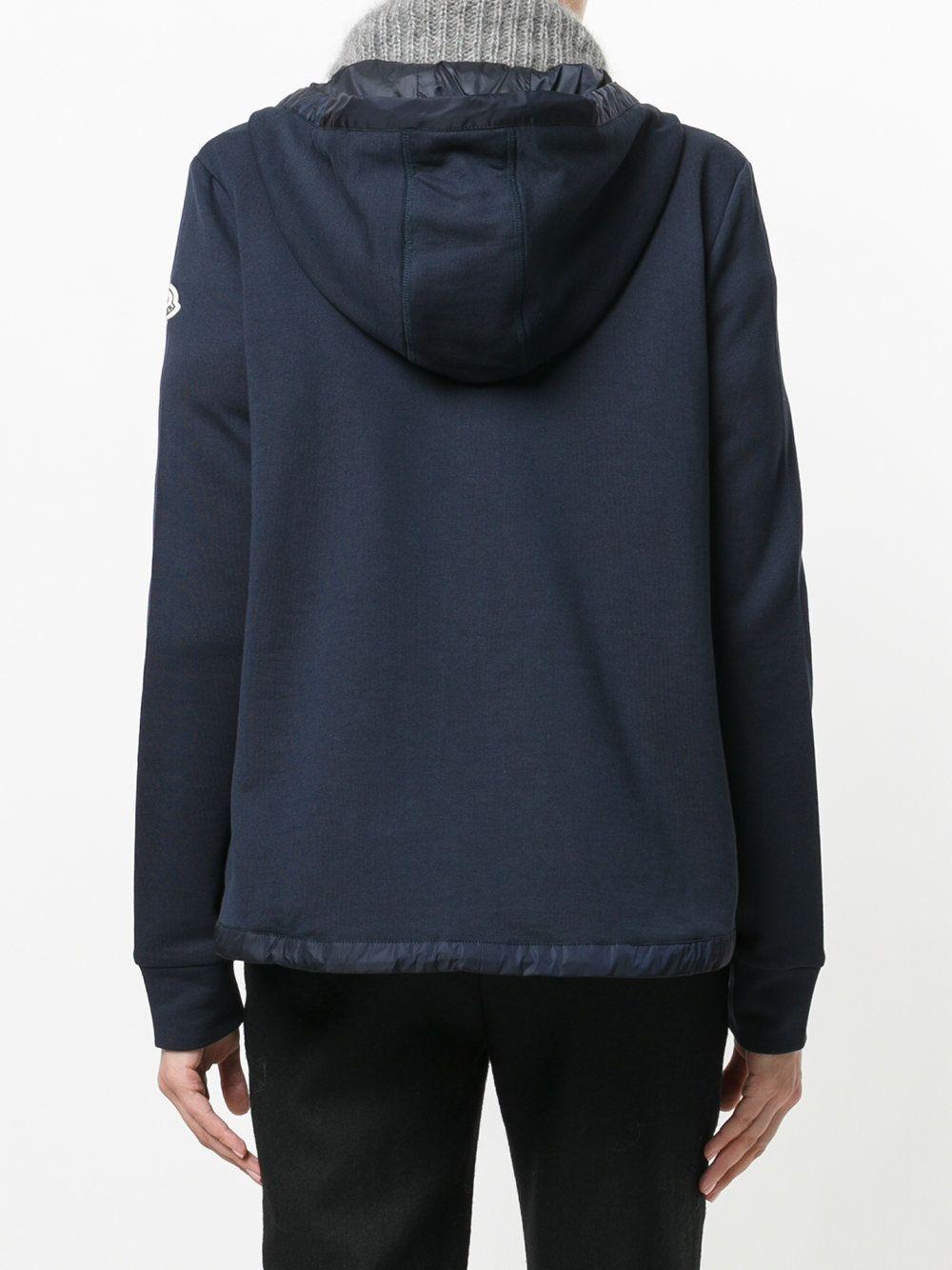 moncler maglia cardigan