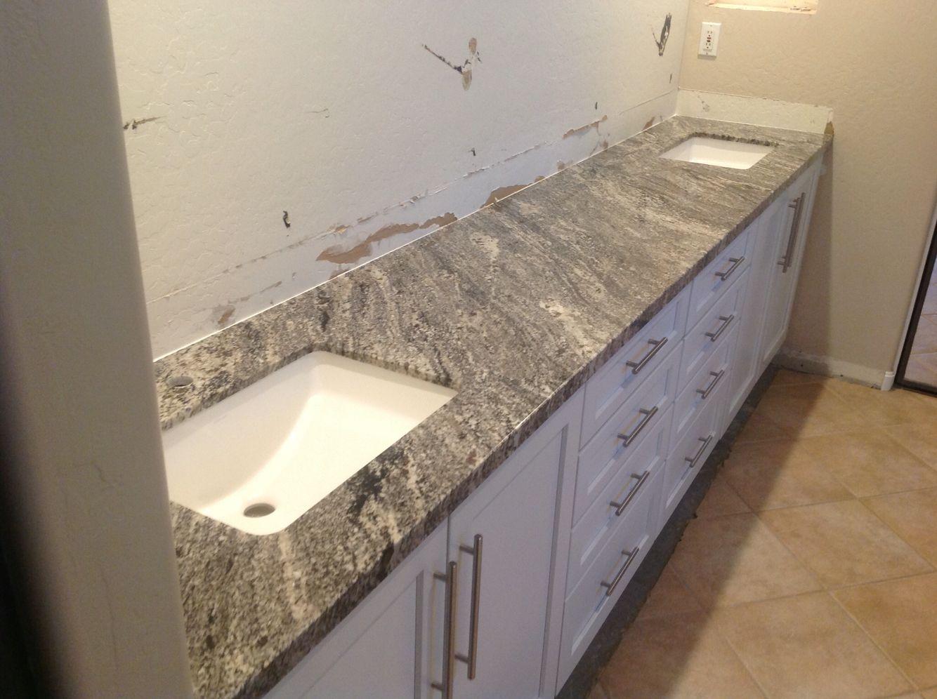 Rocky Mountain Granite Granite Countertops Granite Vanity Updating House
