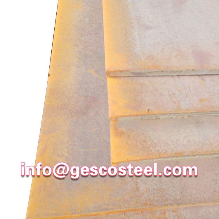 Astm A242 A588 Corten Steel Plate Sheet Coil Corten A B Spa H B480 Corten Steel Steel Plate Steel Grades
