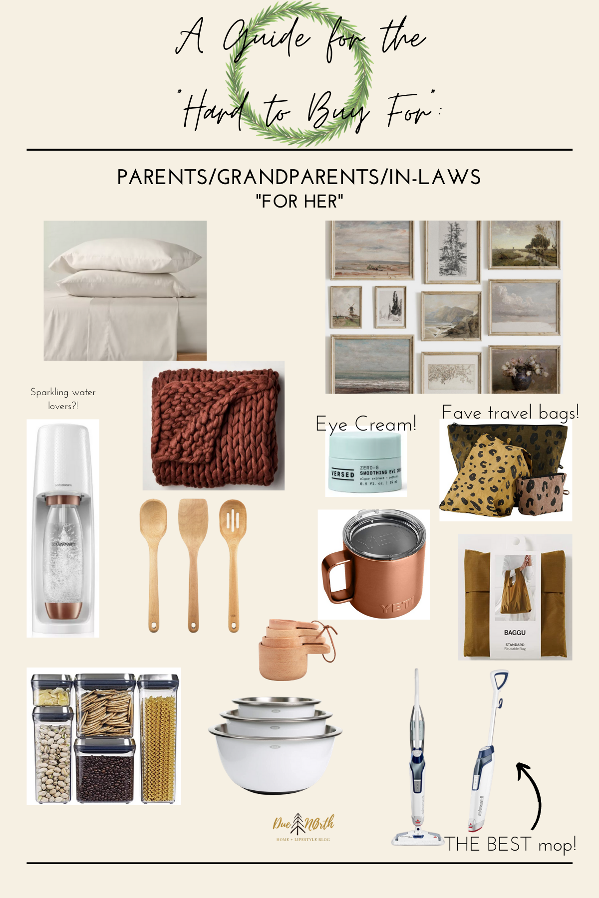 Gift Ideas For Mom Grandma Mother In Law Christmas Gift Shop Gifts Spouse Gifts