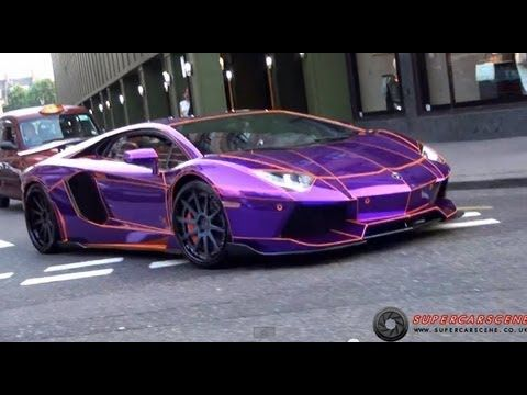 deafening 39 tron 39 lamborghini aventador sick i love. Black Bedroom Furniture Sets. Home Design Ideas