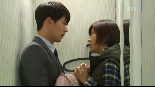 Secret Garden (still my all time favorite K drama) | K drama ...