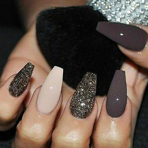We Have Found 47 Of The Best Nail Art Designs For 2018 Here At Fav