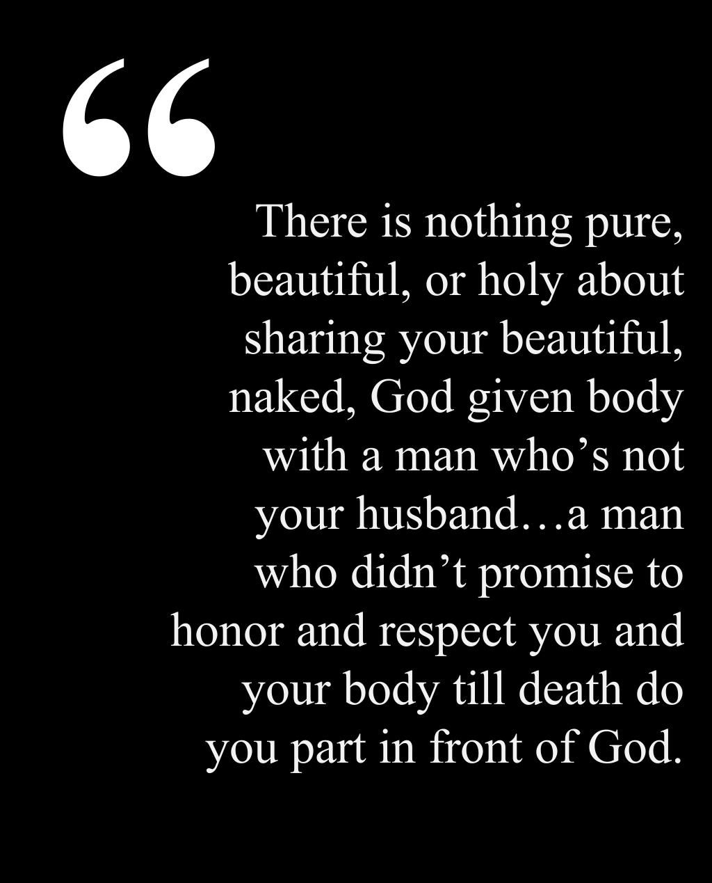 ultimately this is true if a man wants you as his side dish or ultimately this is true if a man wants you as his side dish or whatever