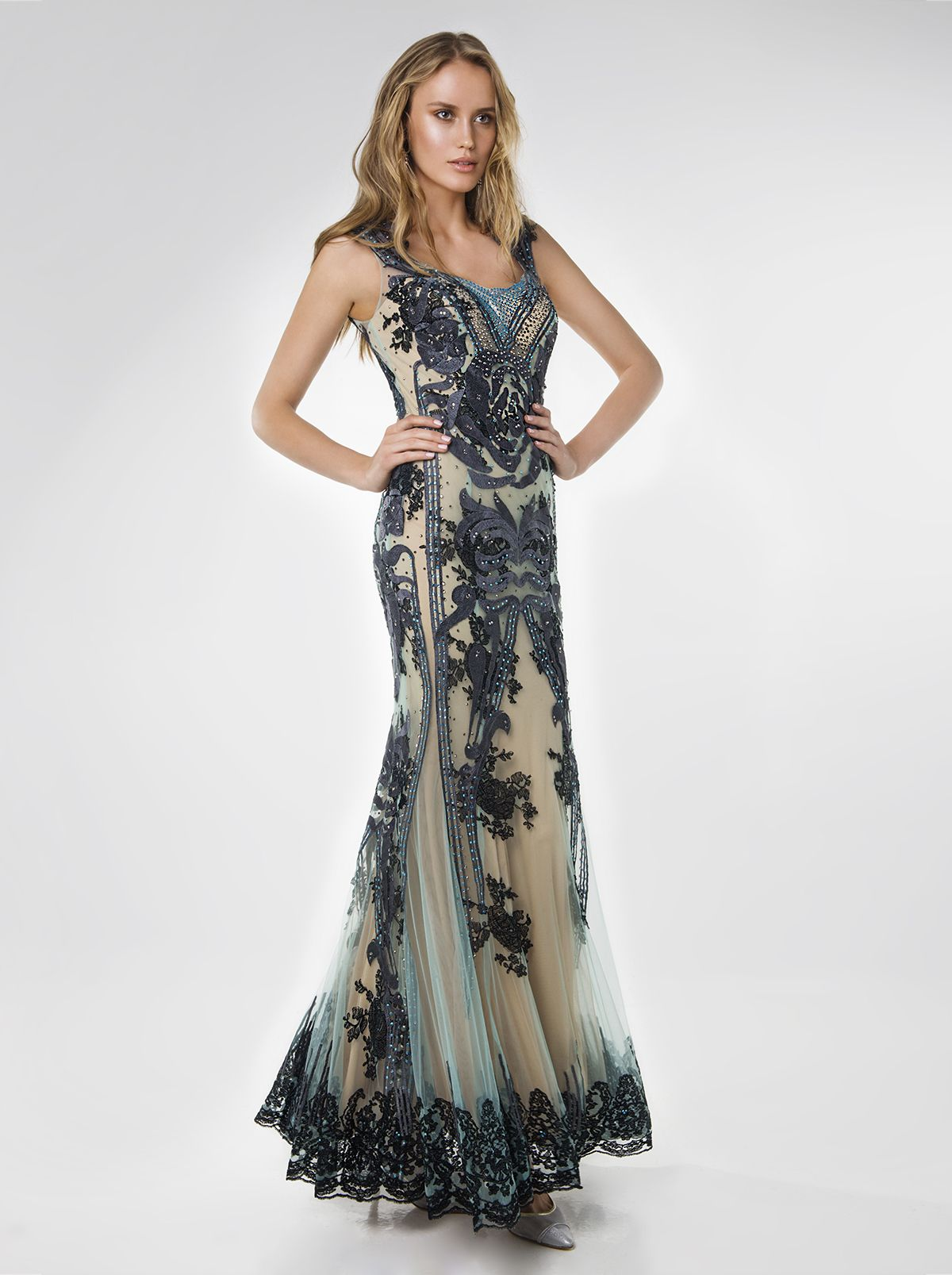 Αποτέλεσμα εικόνας για βραδυνα φορεματα ατελιε  05ac5b37dd6