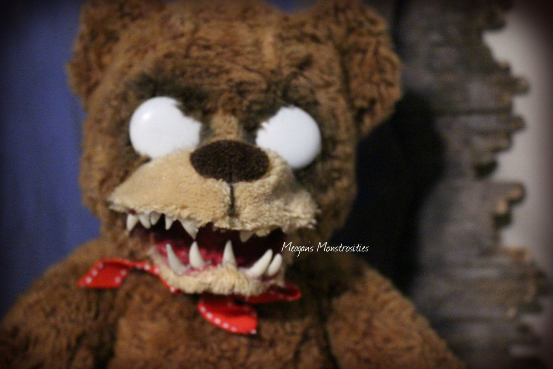 RESERVED FOR SAMANTHA B. Grumpy Gus- grumpy teddy bear, grumpy bear ...
