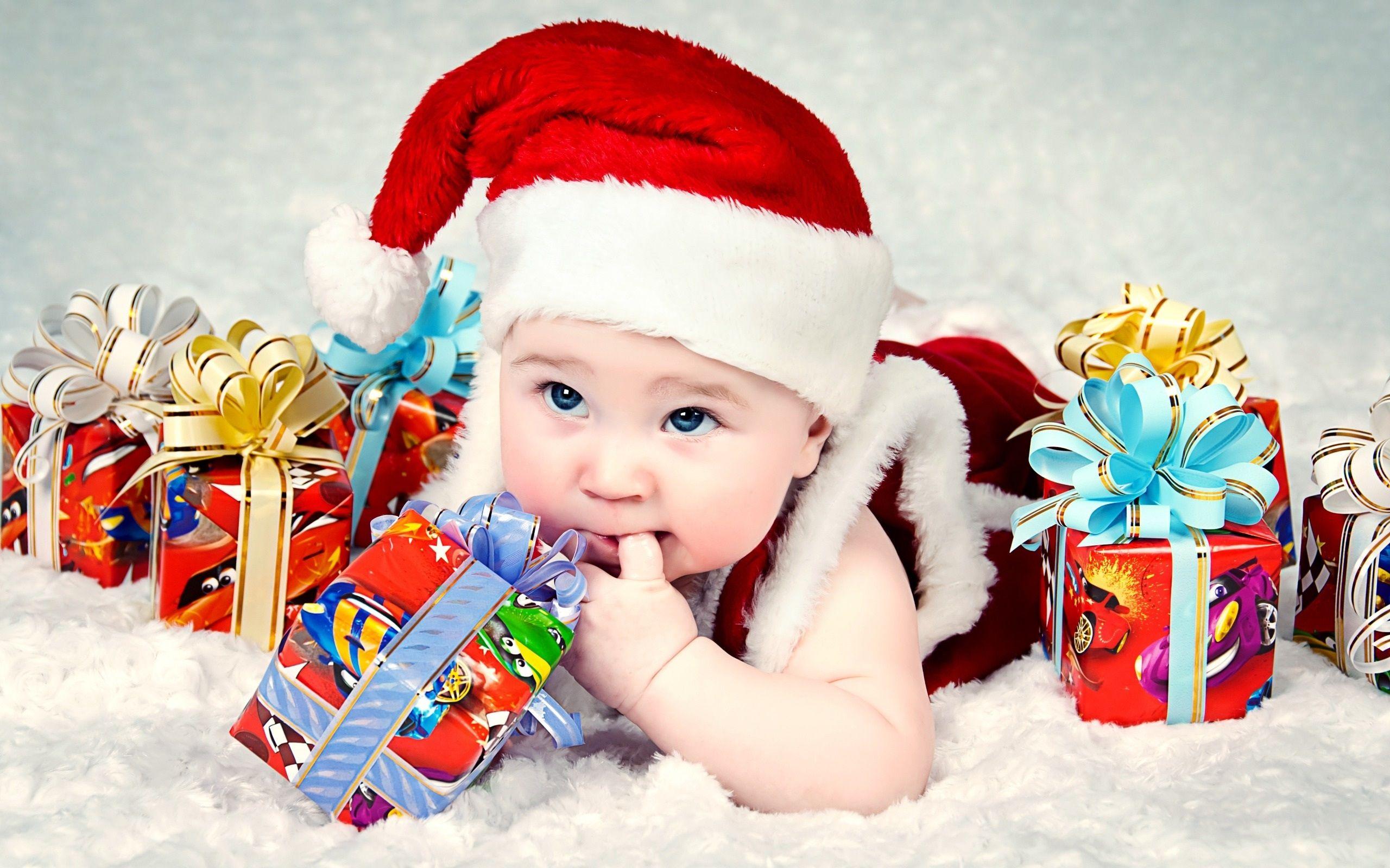 Christmas Baby Images Hd.Christmas Baby Hd Wallpapers Christmas