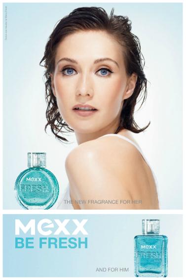 Geplukt uit de Mode Special vandaag van gratis dagblad Metro, het vaste reclame uithangbord van Mexx, Carice van Houten, die bekoorlijke actrice.   #got #gameofthrones #mexx #caricevanhouten
