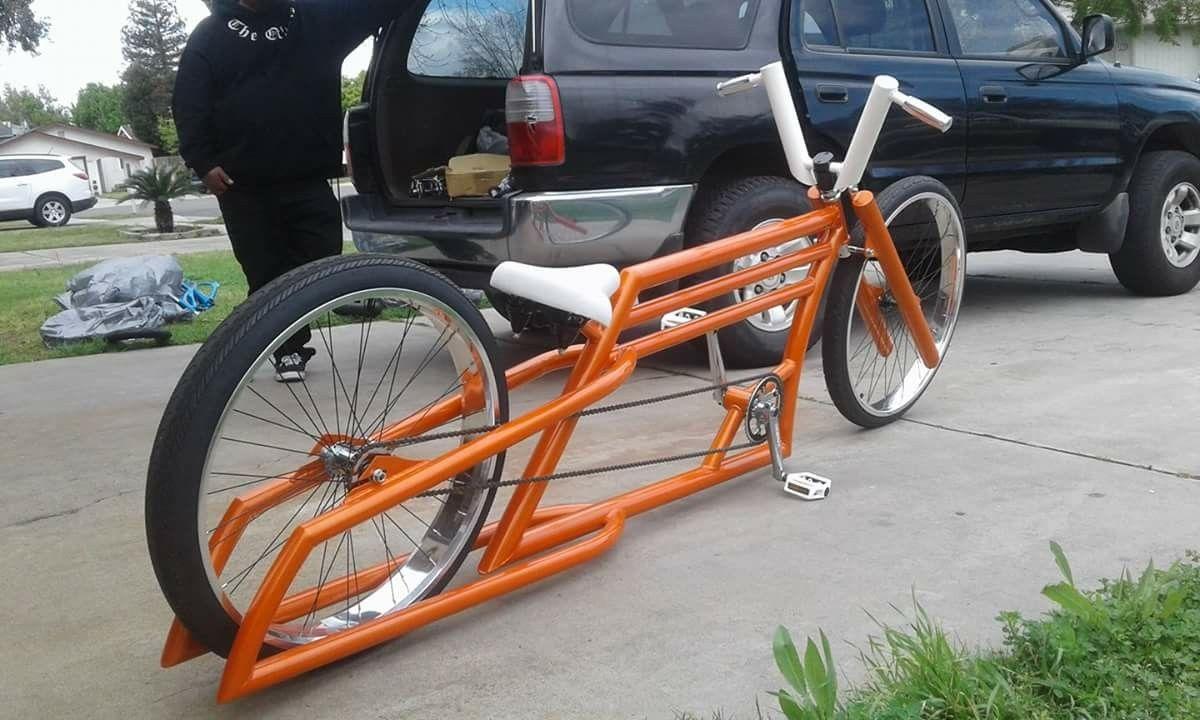 Pin de Edenilson Tosta en motos | Pinterest | Bicicleta, Bici y Triciclo