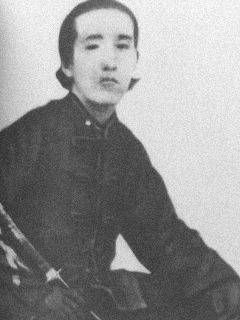 江戸時代のイケメン写真見て思った 哲学ニュースnwk ラストサムライ 古い写真 近代史
