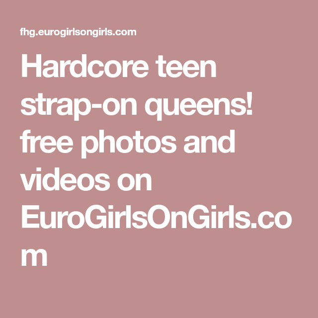 lesbian-teen-action