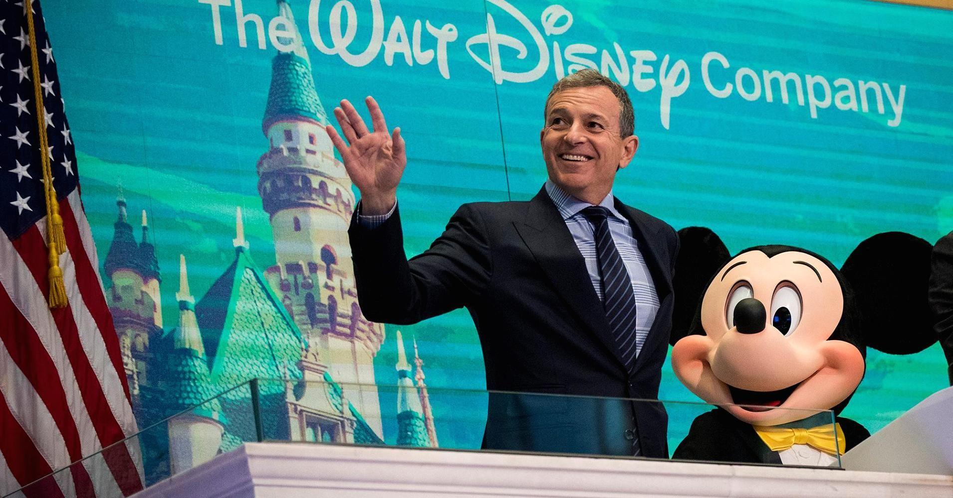 Disney deal seen valuing fox assets at 60 billion