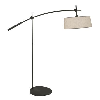 Rico Espinet Miles Adjustable Boom Floor Lamp By Robert Abbey