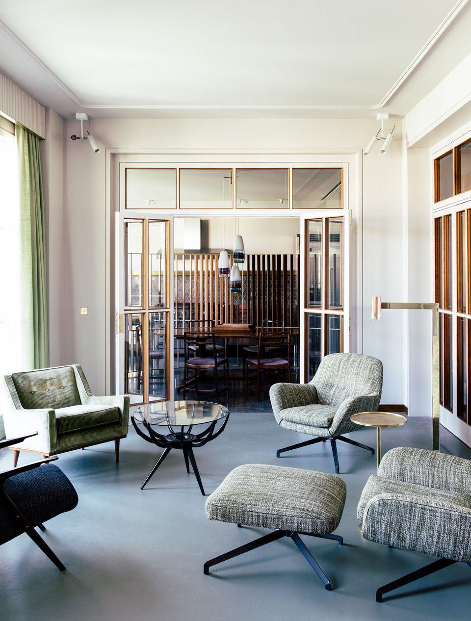 Massimo adario architetto furniture idee per interni for Architetto per interni