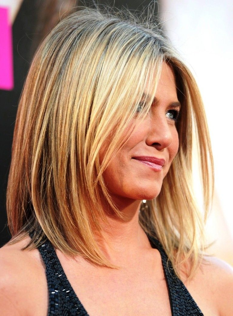hairstyles fine hair over 50