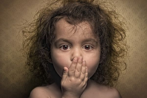 Child photography by Bill Gekas