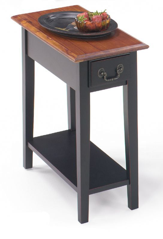 small chairside table. Chairside Table Small I