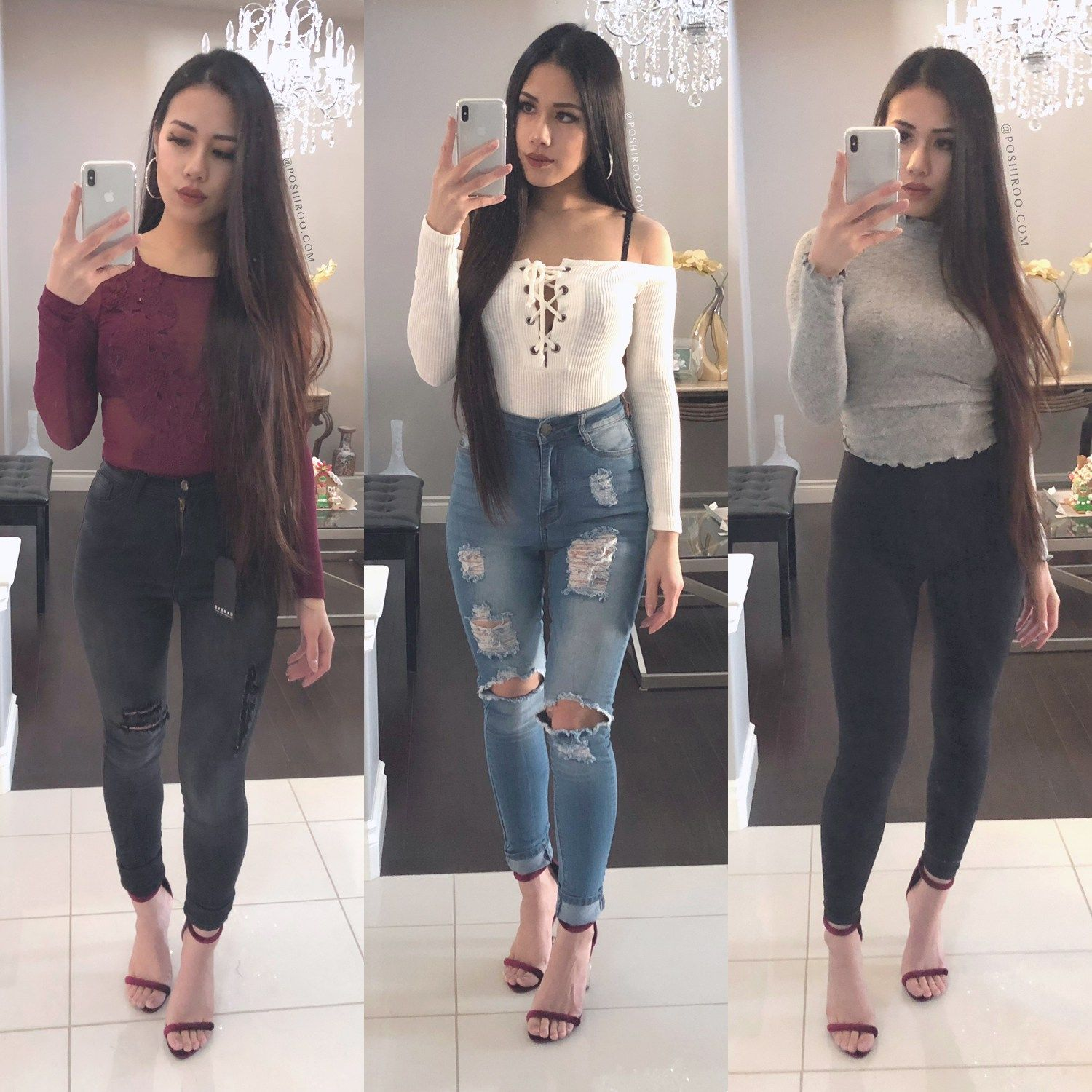 Baddie Outfit Ideas for Every Casual Party | Baddie ...