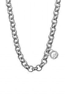 Silly Girl Vintage - Sasha's State of Mind, Silver Link Chain , £15.00 (http://www.sillygirlvintage.co.uk/sashas-state-of-mind-silver-link-chain/)