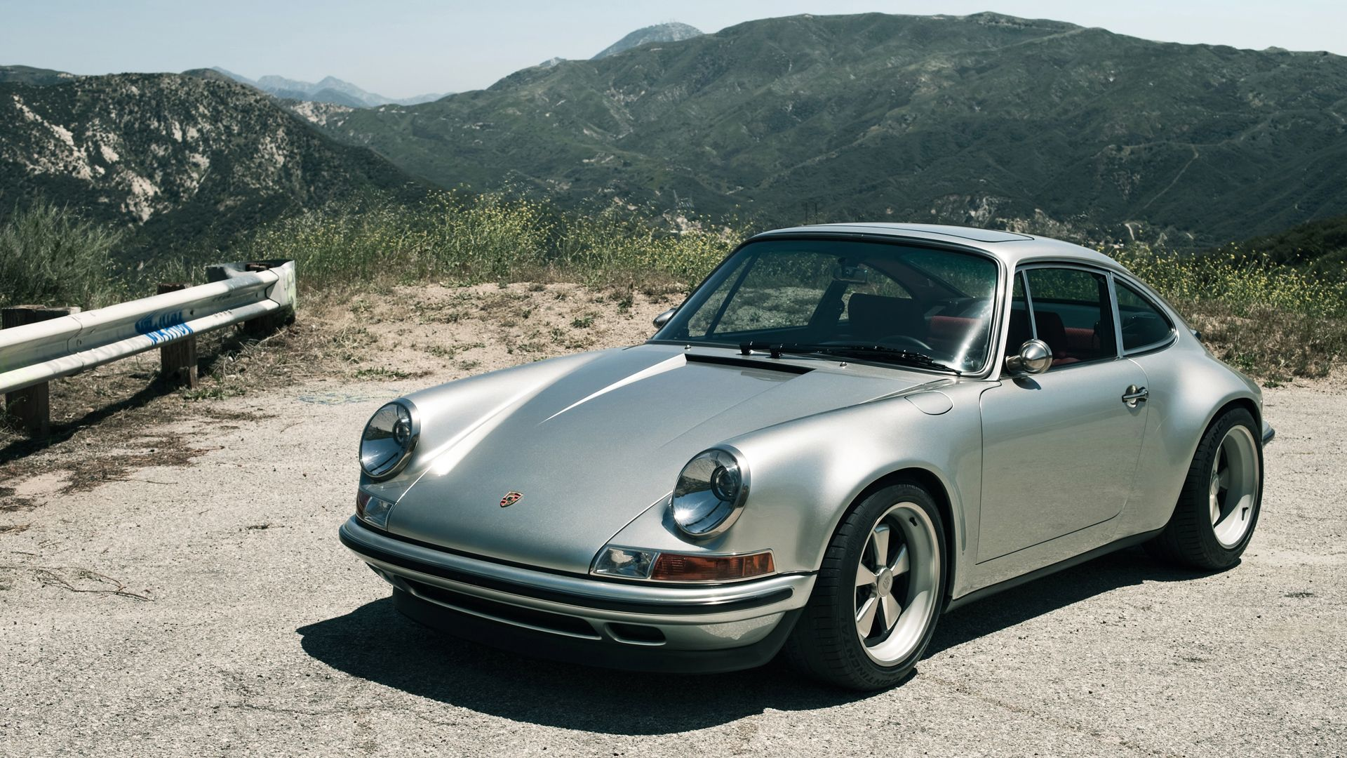 Porsche 911 Classic Cars Check out THESE Porsches! –> germancars.everyt…