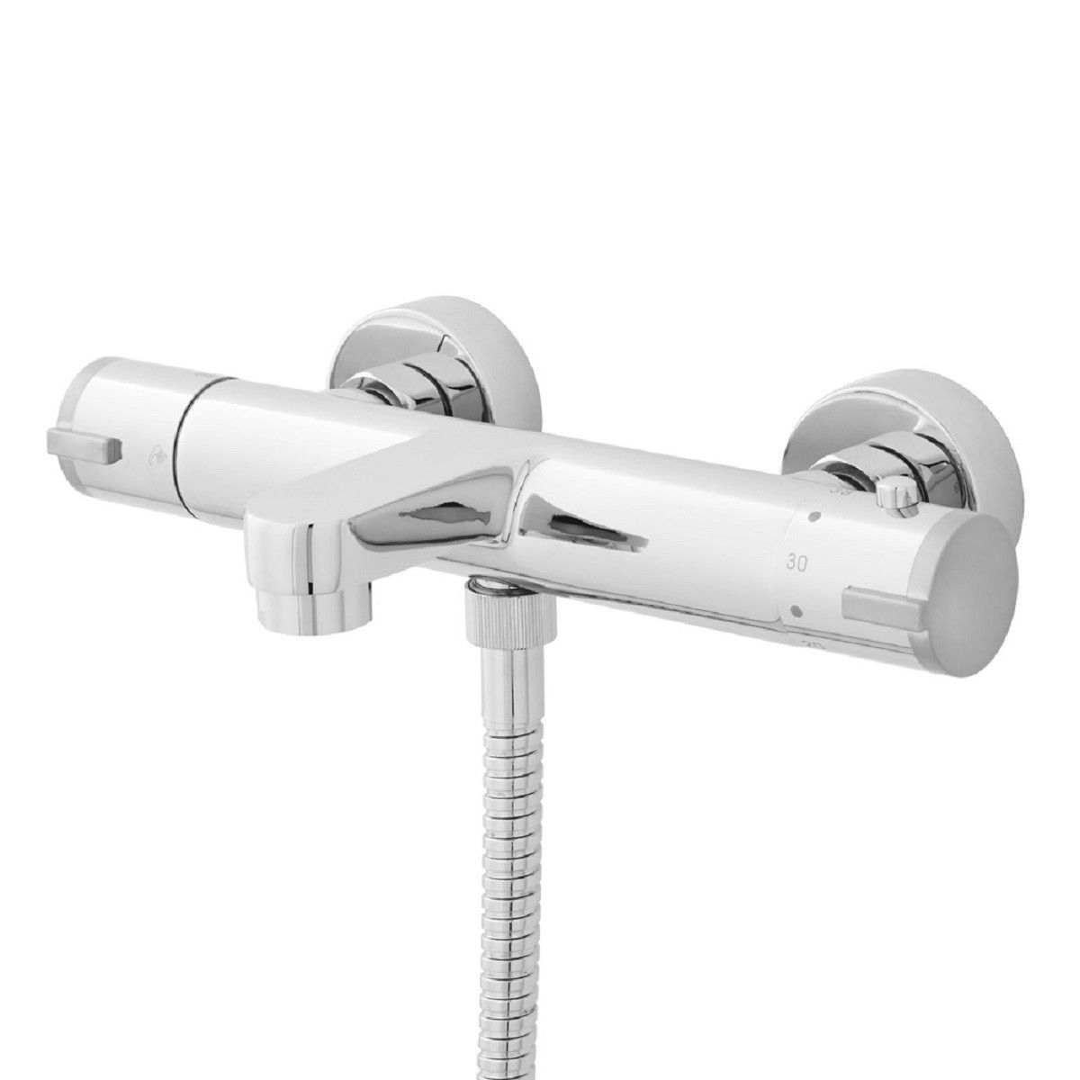 Bath Shower Mixer Taps Thermostatic ultra thermostatic bath shower mixer tap vbs021 | design | pinterest