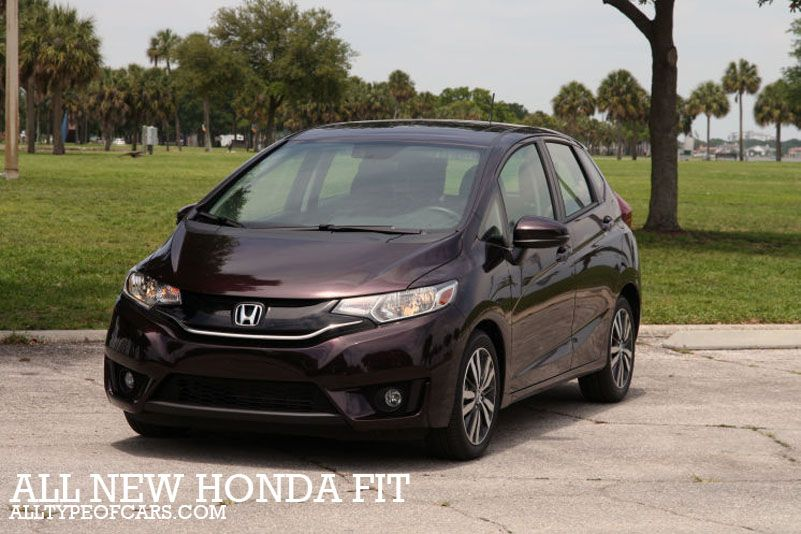 2015 Honda Fit Halle Berry S Ex Arrested 2015 Honda Fit Honda Fit Honda