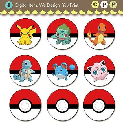 Lively image pertaining to pokemon printable images