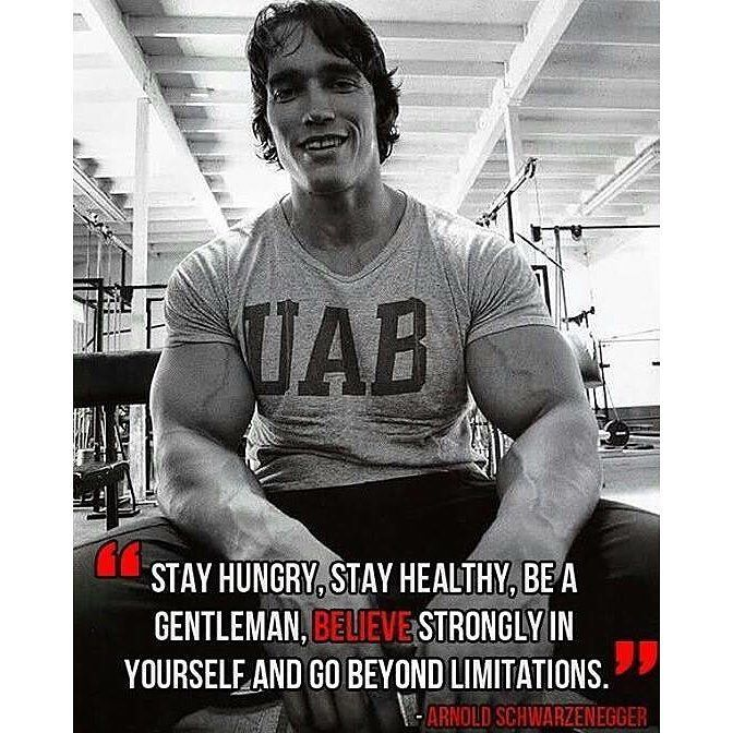 cda9dad047b2 Stay hungry stay healthy and go beyond your limits!  motivationmonday   motivated  inspiration  goals  healthy  nevergiveup  muscleegg