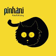 Pinhani – Kediköy Albüm indir (2016)