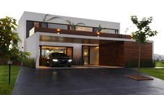 Casa Ef / Fritz + Fritz Arquitectos
