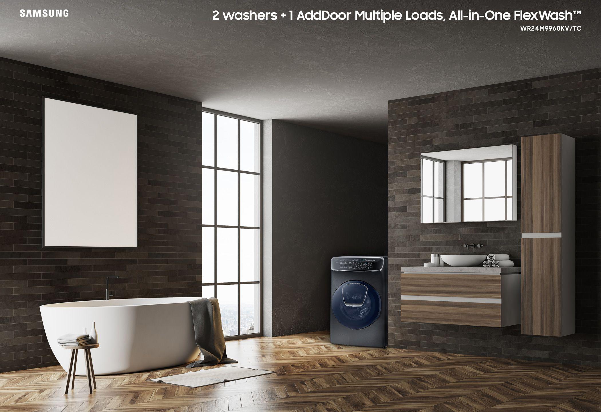 kitchenaid washer and dryer combo
