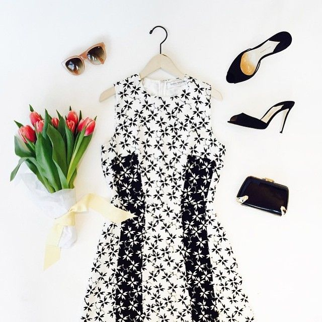 Get ready for a spring fling..