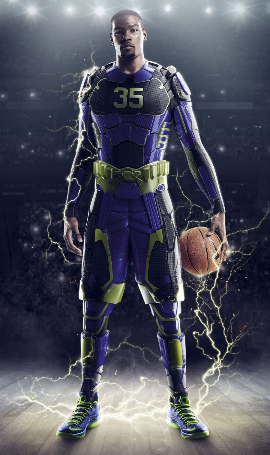 nike basketball elite series 20 graphic design