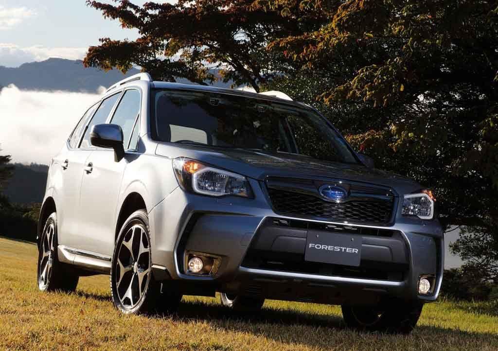 Click Me To Read All About 2016 Subaru Forester Redesign Newestcars2016 Com Subaru Forester Subaru Cars