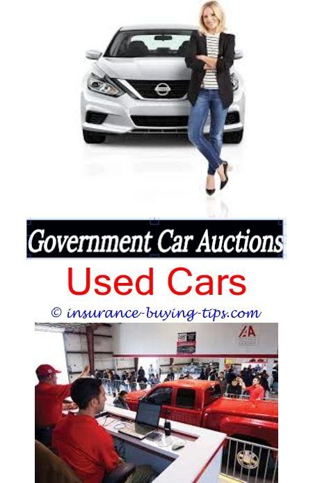 Local car auctions open public