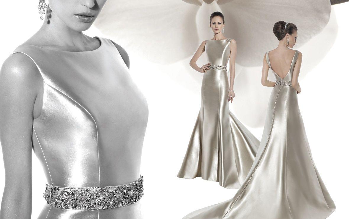 Illusions style by demetrios sexy wedding dresses pinterest