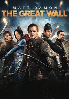 The Great Wall Dvd Walmart Com In 2021 Full Movies Online Free Streaming Movies Free Movies Online
