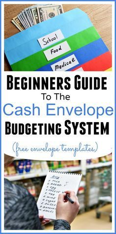 system of budgeting is an amazing tool for keeping you accountable and on track with your budget living on a budget how to make a budget dave ramsey