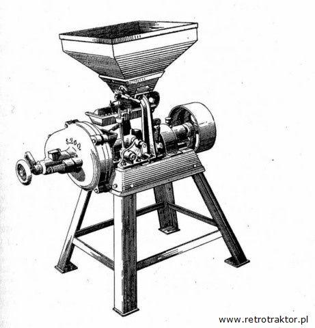 Srutownik S 260 Retrotraktor Traktory Ursus Zetor Lanz Stare Maszyny I Ciagniki Rolnicze Kitchen Appliances Espresso Machine Machine
