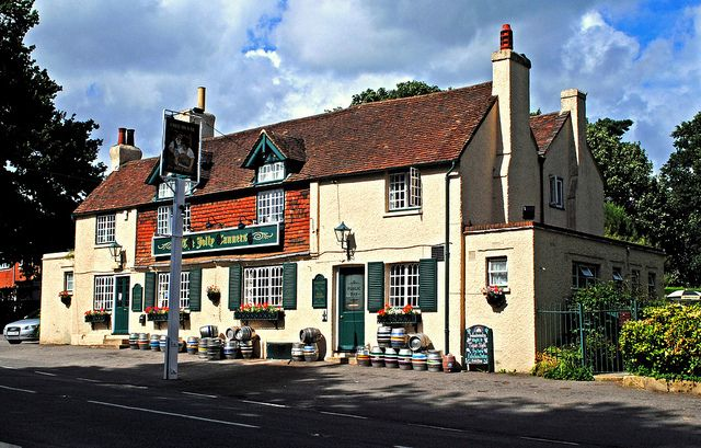 ebb732b83e942c67946a9818f1030da4 - Pubs In West Sussex With Gardens
