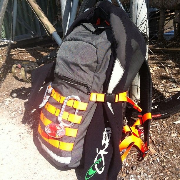 Bag. Check. Bike. Check. Wetsuit. Check. Wishing I was still at Straddie. Check. #latergram #Padgram