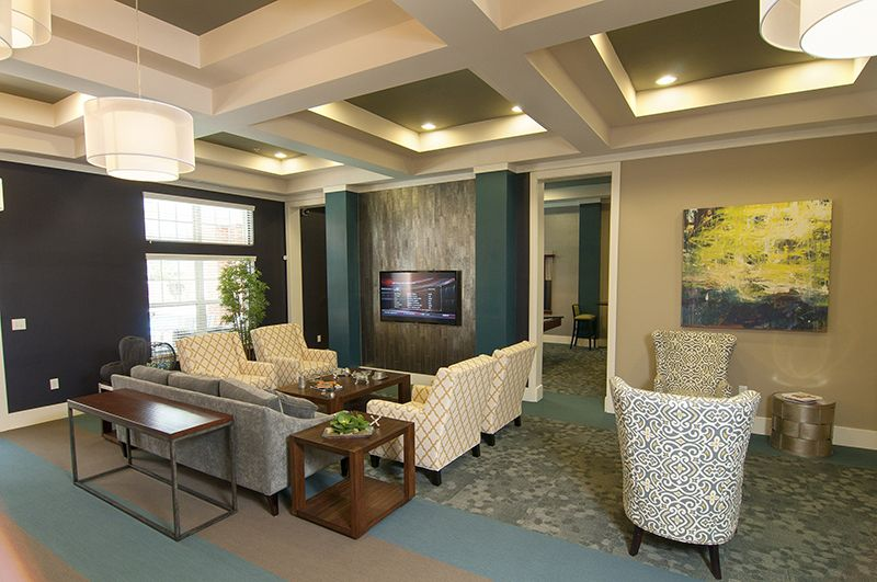 Luxury Off Campus Housing for UNCC Students