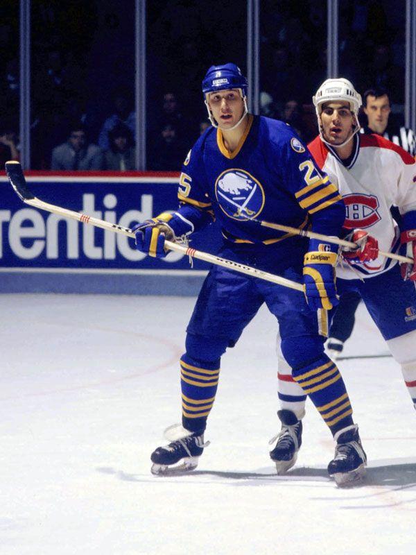 Dave Andreychuk | Buffalo Sabres
