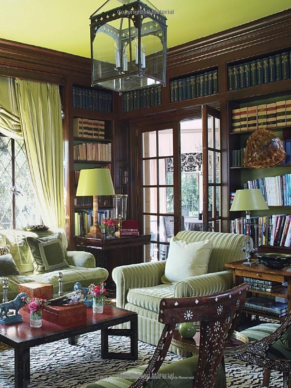 Mary Mcdonald Interiors The Allure Of Style Mary Mcdonald 9780847833931 Amazon Com Books Interior Family Living Rooms Interior Designers