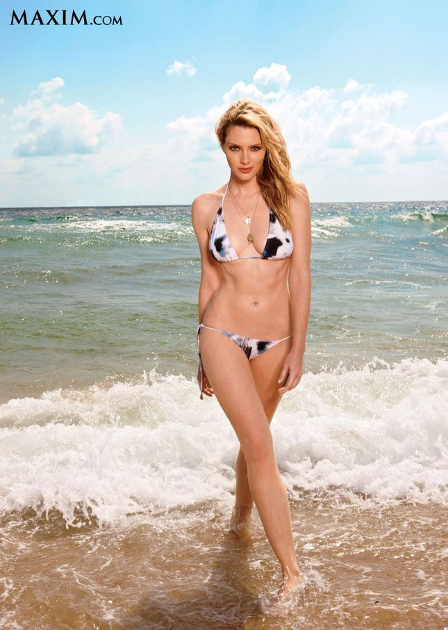 Apologise, but, april bowlby bikini message simply
