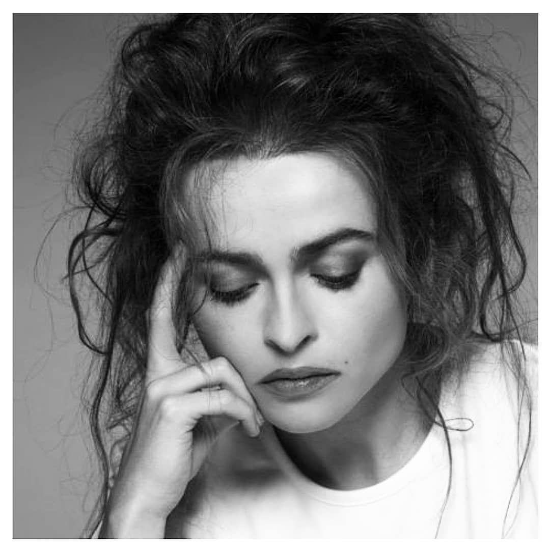 "PEOPLE WHO MAKE A DIFFERENCE On Instagram: ""Helena Bonham"